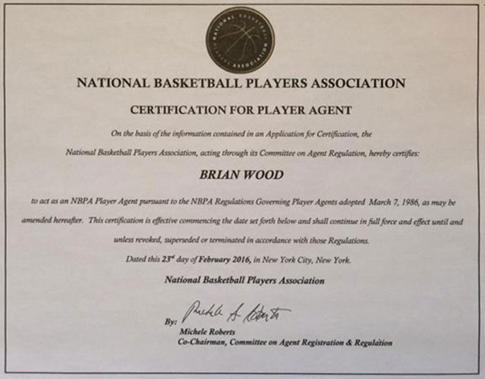 Nbpa Certified Agent Ice Integrative Core Energy Coaching Network